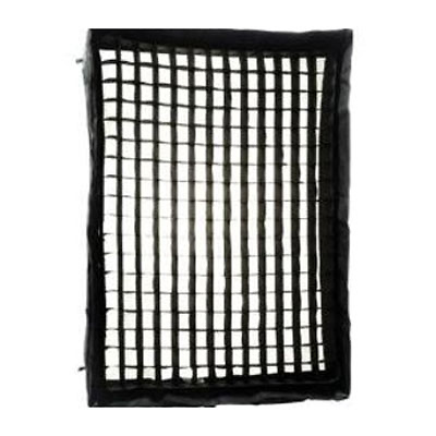 Soft Egg Crates Fabric Grid (40 Degrees) - Extra Small Image 0