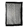 Soft Egg Crates Fabric Grid (40 Degrees) - Extra Small