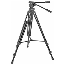Provista 7518 Tripod with FM18 Head Image 0