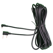 15ft PC/AC Straight Sync Cord f/ Power Packs Image 0