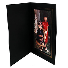 Ebony Folder 8x10 Image 0