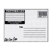 Dot Line Corp. Photograph Mailer 8x10