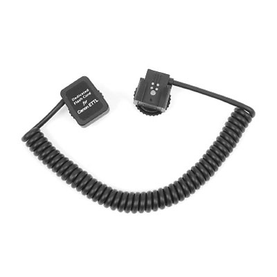 3ft. HD iTTL Off-Camera Cord for Nikon Cameras Image 0