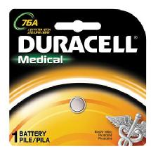 Duracell PX76A 1.5v Battery