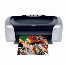 Epson Stylus C88+ Ink Jet Printer