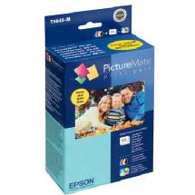 Epson PictureMate 200-Series Matte Print Pack (100 Prints)