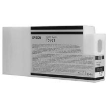 Epson Ultrachrome HDR Ink Cartridge For Stylus Pro 7900/9900: Photo Black (350ml)
