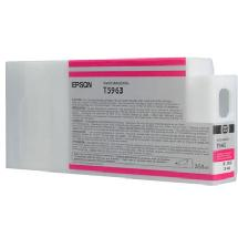 Epson Ultrachrome HDR Ink Cartridge For Stylus Pro 7900/9900: Vivid Magenta (350ml)