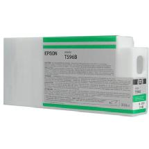 Epson Ultrachrome HDR Ink Cartridge For Stylus Pro 7900/9900: Green (350ml)