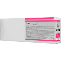 Epson T636300 700ml Ultrachrome HDR Photo Vivid Magenta Cartridge