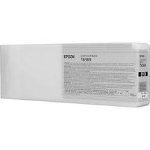 Epson T636900 700ml Ultrachrome HDR Light Light Black Ink Cartridge