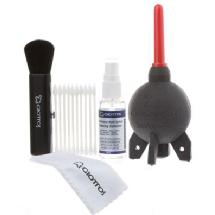 Giottos CL 1001 Deluxe Cleaning Kit