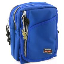 Hakuba Aussie-20 Large Digital Organizer Photo/Video Bag (Blue)