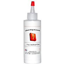 4 oz. Framing Glue Bottle Image 0