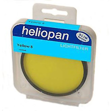 39mm Filter (Medium Yellow) Image 0