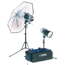 Hensel eFlash Monolight Kit
