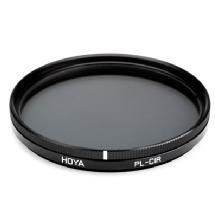 Hoya 77mm Circular Polarizer HMC Filter