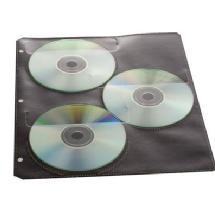 Itoya Art Profolio Digital Disc Storage Sheets (4 Sleeves)