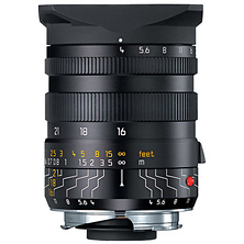16-18-21mm f/4 Elmar-M-Aspherical Manual Focus Lens with Universal Wide-angle Viewfinder Image 0