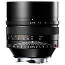 50mm f/0.95 Noctilux M Aspherical Manual Focus Lens
