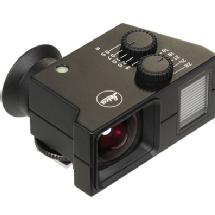 Leica Universal Wide-Angle Viewfinder for M System
