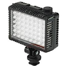 Litepanels Micro LED on Camera Light
