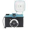 Diana F+ Medium Format Camera with Flash