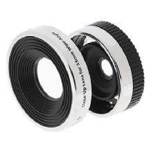 Lomography 55mm Wide Angle Lens & Close-Up Lens for Diana+