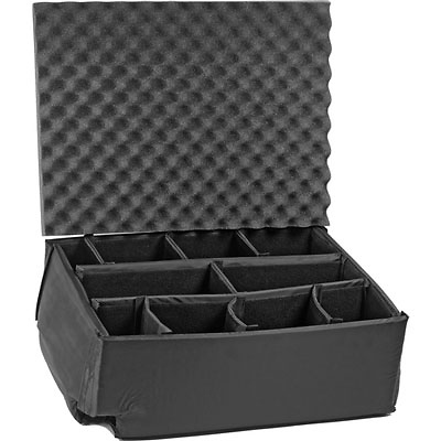 1555 Padded Divider Set for the 1550 Series Case Image 0