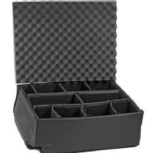 Pelican 1555 Padded Divider Set for the 1550 Series Case