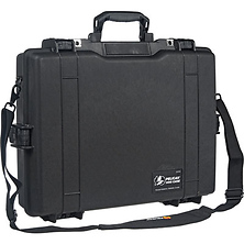1495 Case with Foam (Black) Image 0
