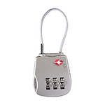 1506TSA Number Combination Padlock (TSA Approved)