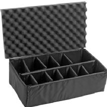 Pelican 1515 Padded Divider Set for 1510 Series Cases