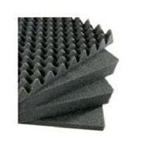 Pelican 1651 4 Piece Foam Replacement Set for 1650 Case
