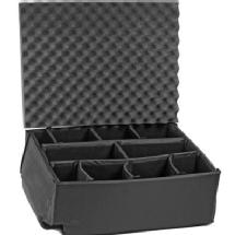 Pelican 1655 Padded Divider Set for 1650 Cases