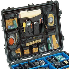 1659 Photo Lid Organizer for 1650 Case Image 0