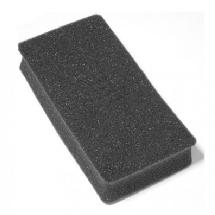 Pelican 1052 Pick 'N' Pluck Foam Insert for 1050 Micro Case