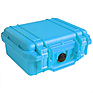 PC1120FBL Watertight Hard Case with Foam Insert (Blue)