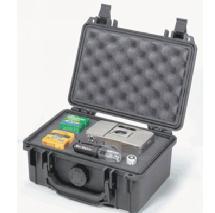 Pelican 1120 Watertight Hard Case with Foam (Black)