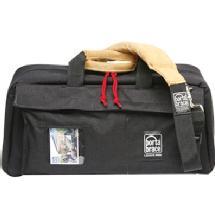 Porta-Brace CS-DV3R Mini-DV Camera Case (Black with Red Trim)