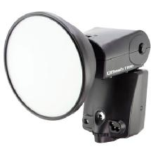 Quantum Instruments QF8 Qflash Trio for Canon - Requires Turbo Battery for Power