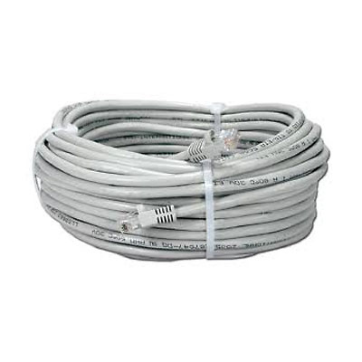 14ft CAT6 Gigabit Stranded Molded Patch Cord Image 0