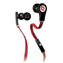 Monster Cable Beats by Dr. Dre Tour with ControlTalk High Performance In-Ear Headphones (Black)
