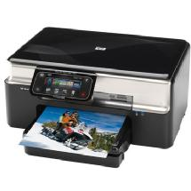 Hewlett Packard CD734A Photosmart Premium TouchSmart Web All-in-One Printer