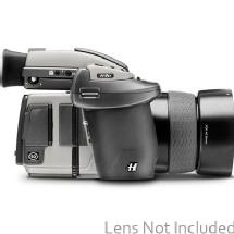 Hasselblad H4D-50 Medium Format Digital SLR Camera Body