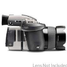Hasselblad H4D-60 Medium Format Digital SLR Camera Body