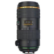Pentax 60-250mm f/4.0 ED DA* SDM Autofocus Lens