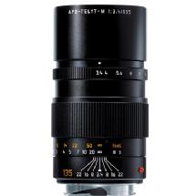 Leica 135mm f/3.4 APO-M Manual Focus Lens
