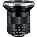 Ikon 21mm f/2.8 Distagon T* ZF.2 Series Lens for Nikon F (AI-S) Bayonet Mount