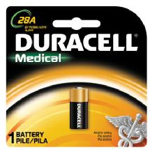 Duracell PX28A Alkaline Photo Battery